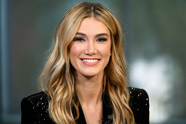 Article image for Delta Goodrem's special collaboration with Olivia Newton-John