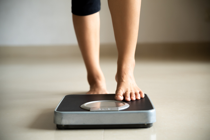 Article image for How to avoid weight gain over the festive season