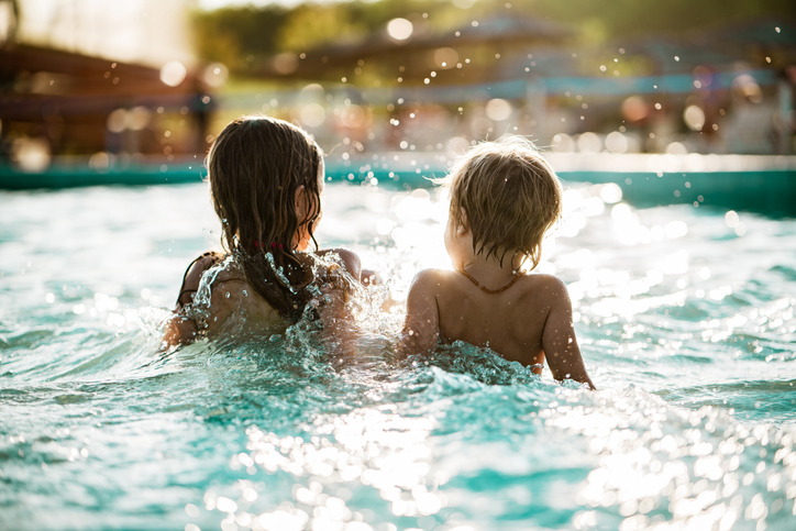 Article image for The simple fix to prevent child drownings