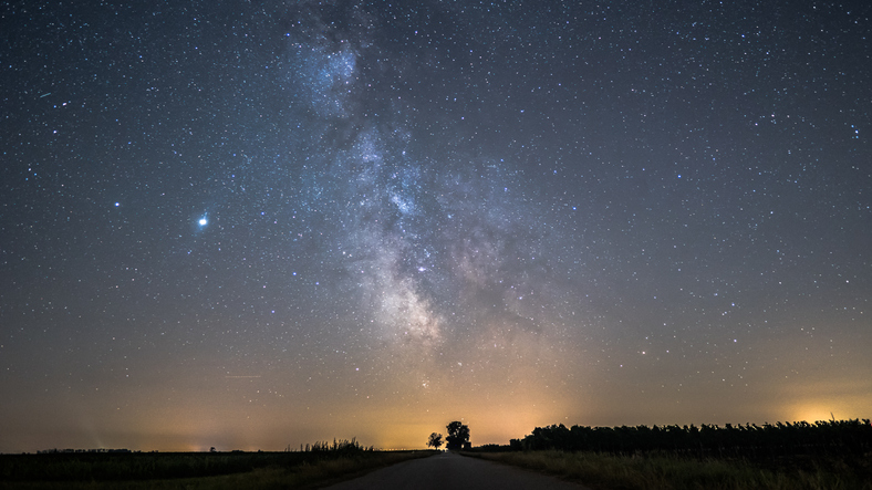 Article image for 'The Great Conjunction': When you can see Jupiter and Saturn align