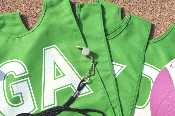Article image for Is this the end for the netball uniform?