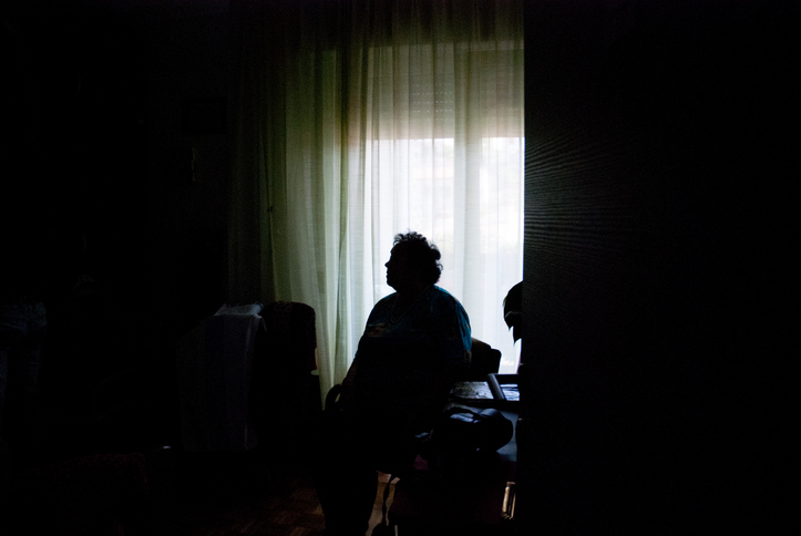 Article image for Royal Commission into Aged Care reveals hidden abuse