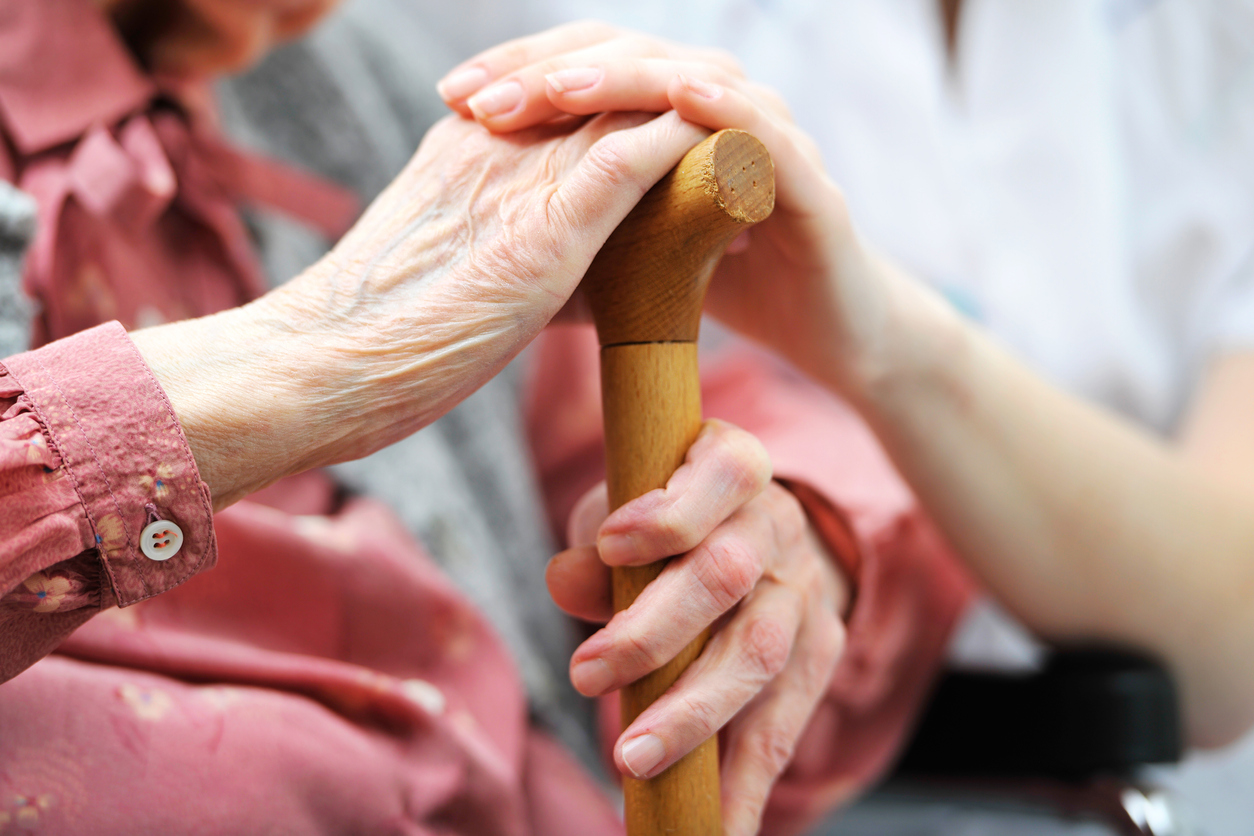 Article image for 'Stopping the tide of neglect': New hope for elderly Australians