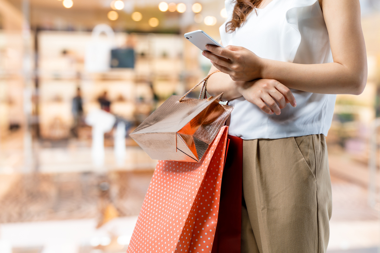 Article image for Retailers reaping the benefits of Aussies keen to spend up