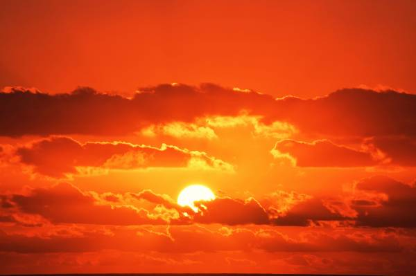 Article image for Queensland swelters: Heatwave breaks records