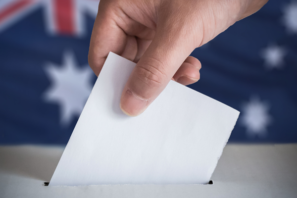 Will an electronic electoral roll protect our election integrity?