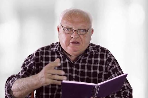 Article image for Rev. Jay Bacik's Christmas message