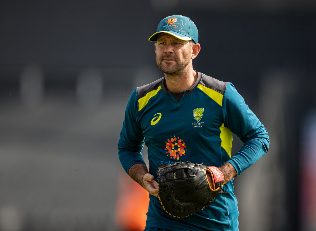Ricky Ponting addresses the 'biggest question in world sport'