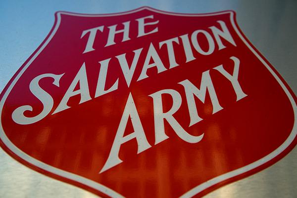 Salvos deliver at Christmas despite pandemic