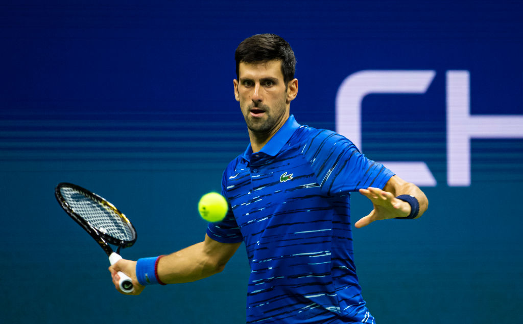 Article image for 'He's trying to be a leader': Djokovic's quarantine requests defended