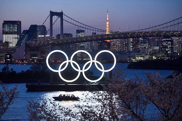 The fate of the Australian Olympic team for Tokyo 2021