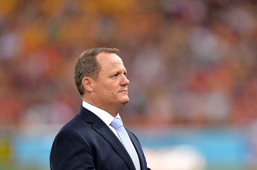 Article image for 'We feel like a team again': Broncos coach heralds team culture shift