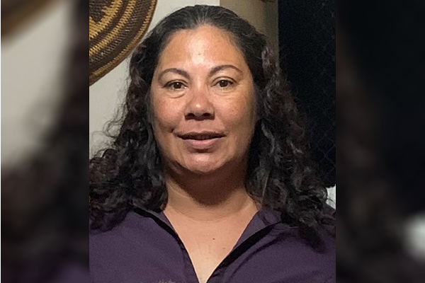 Woman missing after major surgery