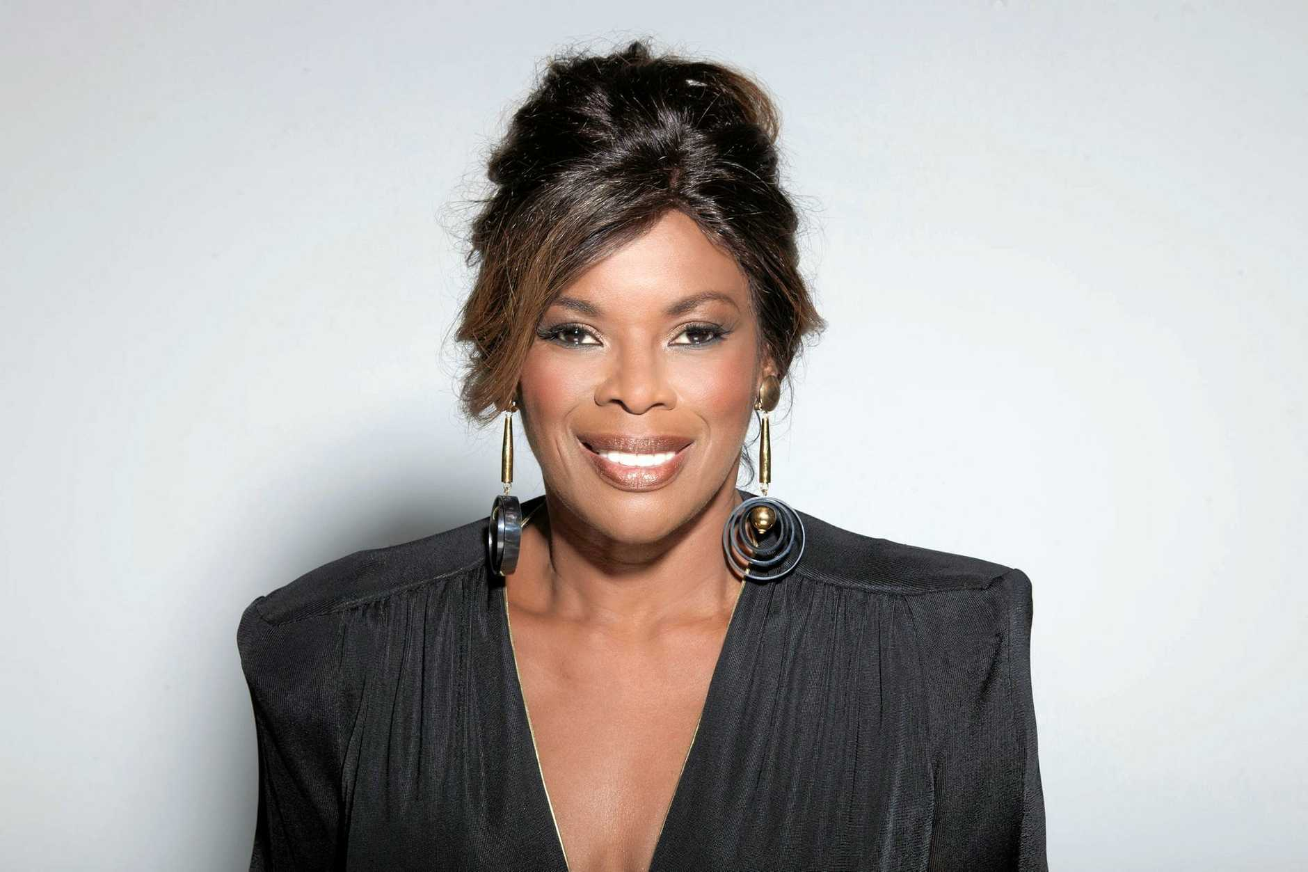 Catchup with Marcia Hines