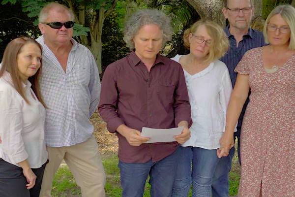 Article image for 'Forever heartbroken': Families of couple killed in Alexandra Hills release harrowing statement