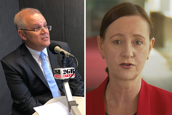 'This isn't a Brisbane problem': Health Minister hits back at mining camp comments