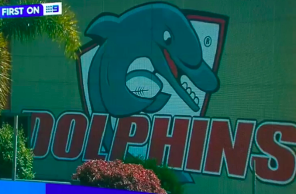 Redcliffe's Dolphin Stadium gets a name change