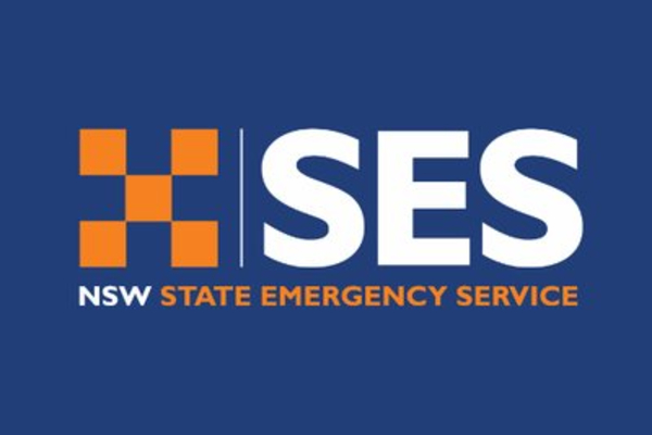 SES Volunteer celebrated after more than 30 years of service