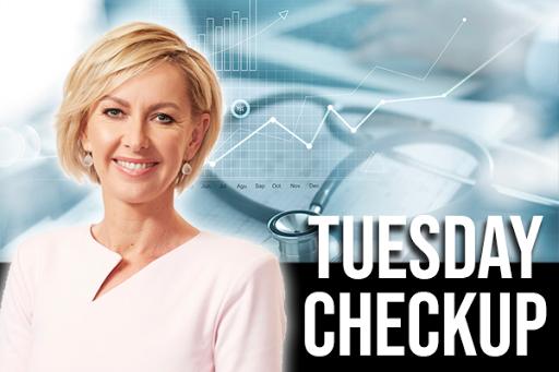 Tuesday Checkup: Geriatric health