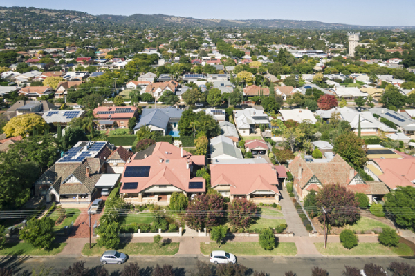 Article image for Super hike slammed for increasing first home buyers hurdles