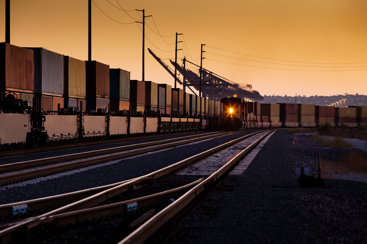 Article image for Inland Rail labelled 'disaster' for south Brisbane residents