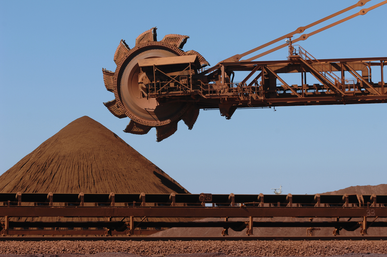 BHP pays record dividend as profits soar