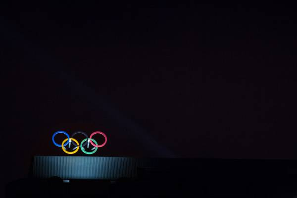 AOC squashes 'unfounded' rumours about Tokyo Games