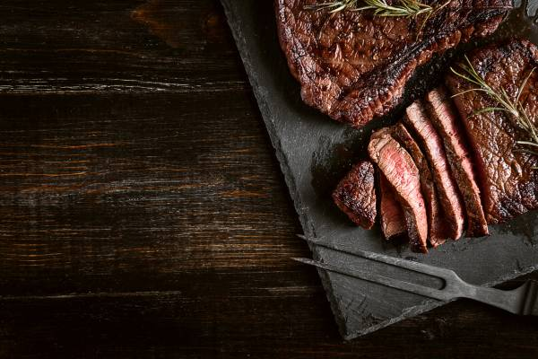Article image for Top chef's tips for how to cook the perfect steak