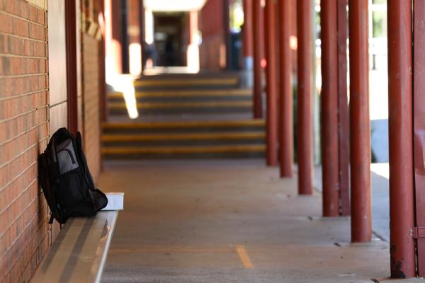 Schools left short-changed by teacher shortage
