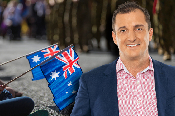 Article image for Power to the people: 4BC Family elated over Anzac Day victory