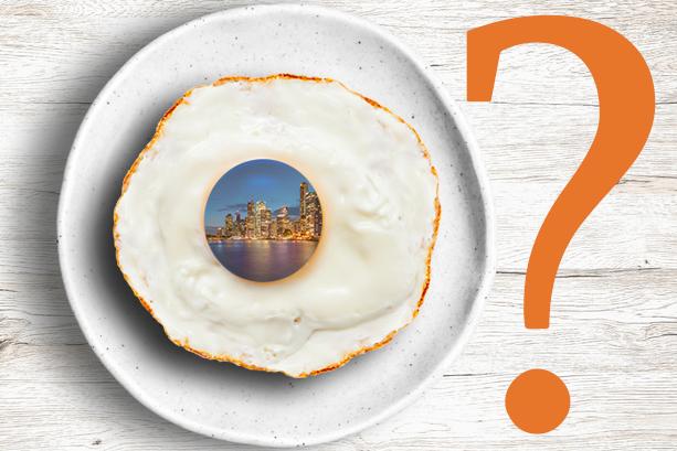 Article image for Brisbane's 'fried' CBD city planning gets scrambled