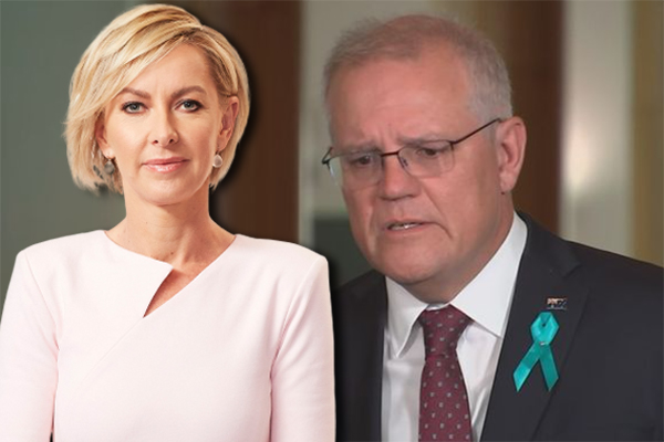 Deborah Knight defends PM's controversial comments over Parliament sexual assault