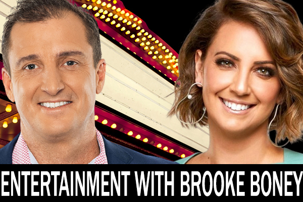 Entertainment with Brooke Boney