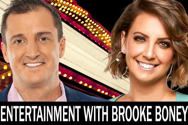 Article image for Brooke Boney points finger at Breenie for Ellen DeGeneres' downfall
