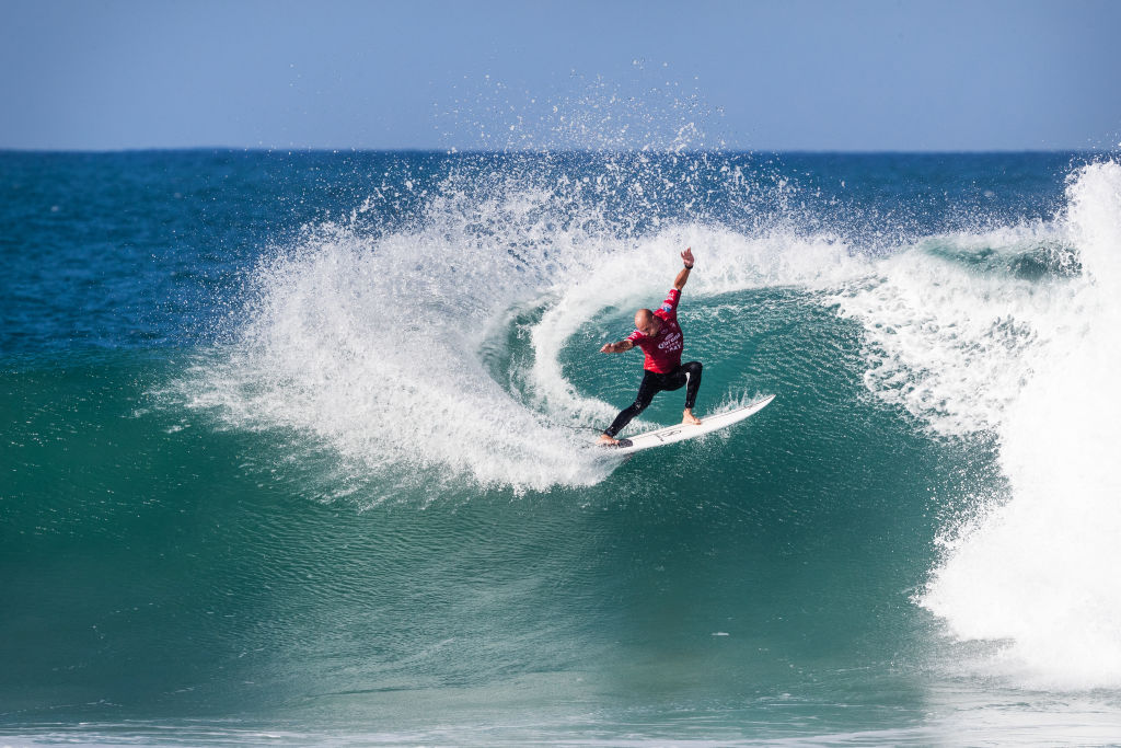 Article image for Borders to blame for Corona Open wipeout, Surf League argues