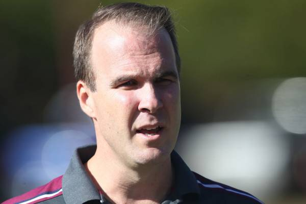 Super season: High expectations for Queensland Reds