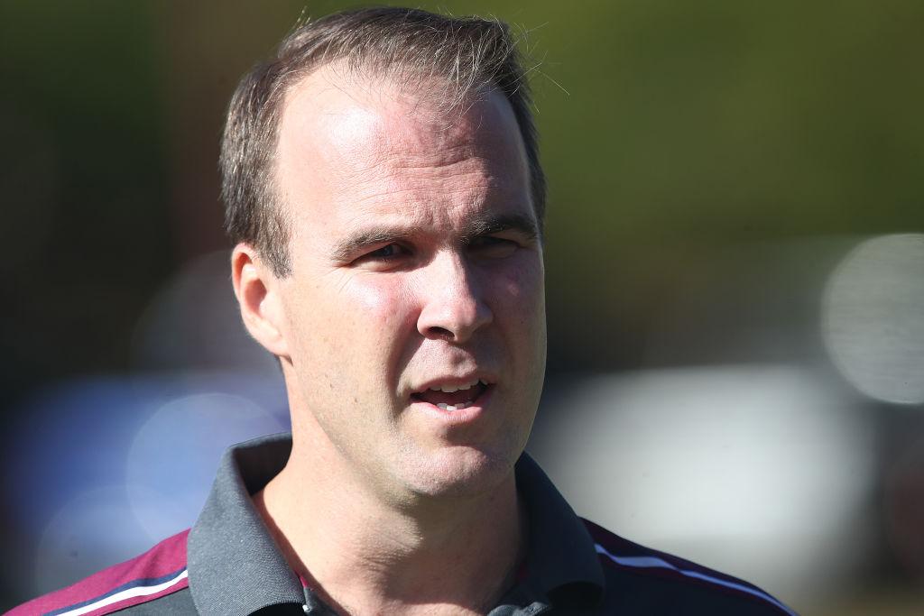 Super season: High expectations for Queensland Reds