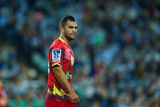Article image for Karmichael Hunt eyes rugby league comeback one way or another
