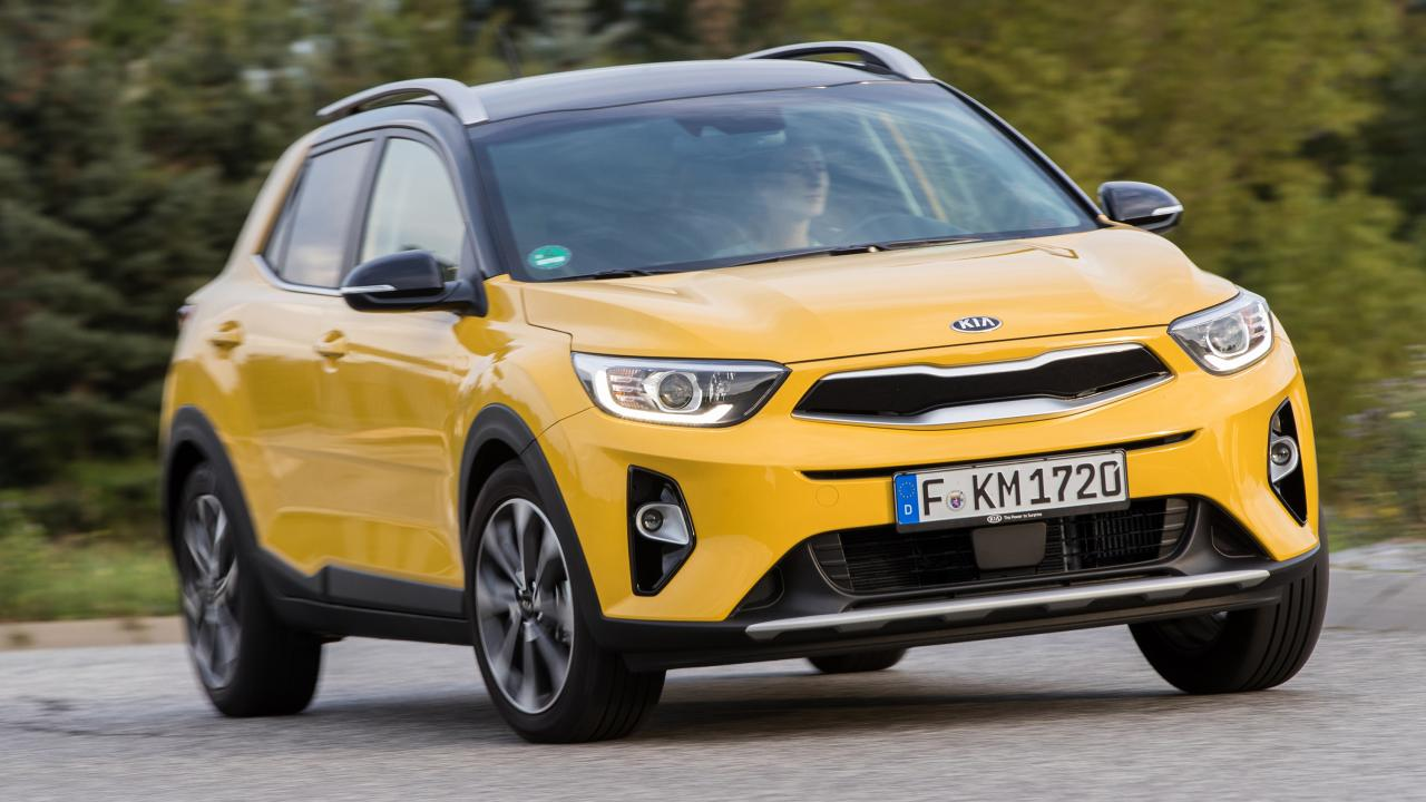 Kia's new light SUV – the Stonic arrives from a sharp $22,990 drive-away but can it topple the segment leading Mazda 3.