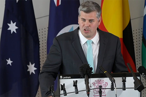 Article image for Queensland Government release 'tough new measures' to target youth offenders