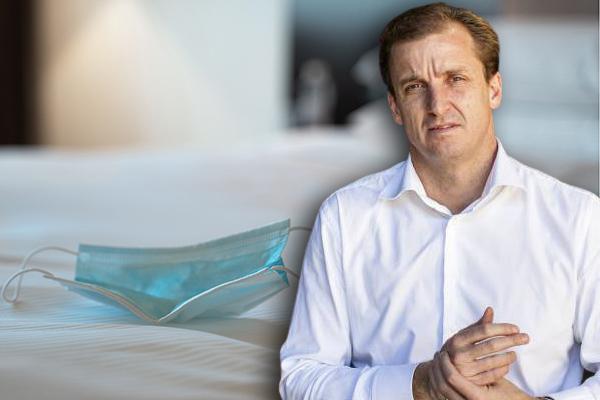 Queenslanders locked out of home in hotel quarantine suspension