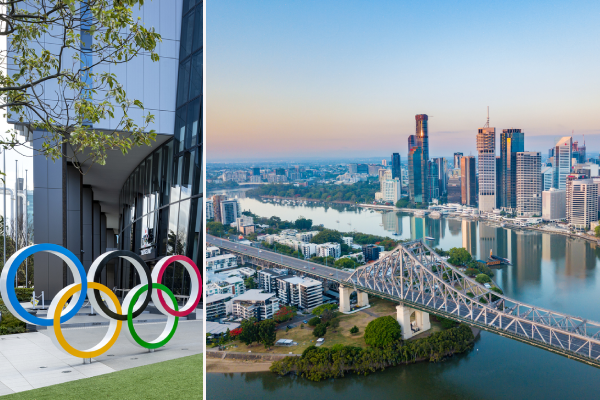 Article image for The infrastructure Brisbane needs to host the 2032 Games
