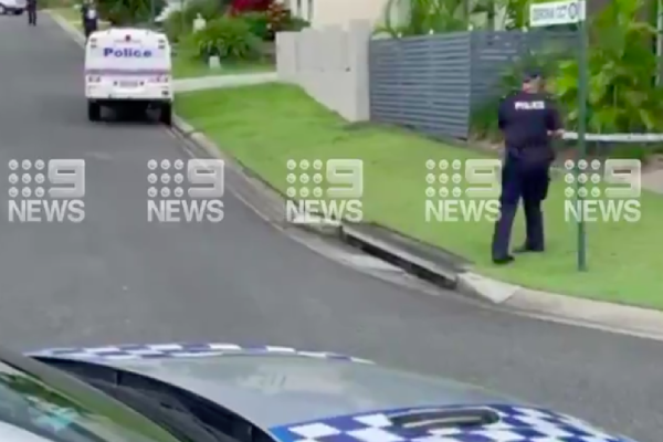 Article image for Man charged over sudden death of elderly woman on Gold Coast