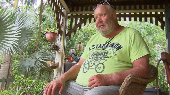 'Quite extraordinary!': More good news after man found on Gympie MP's rural property