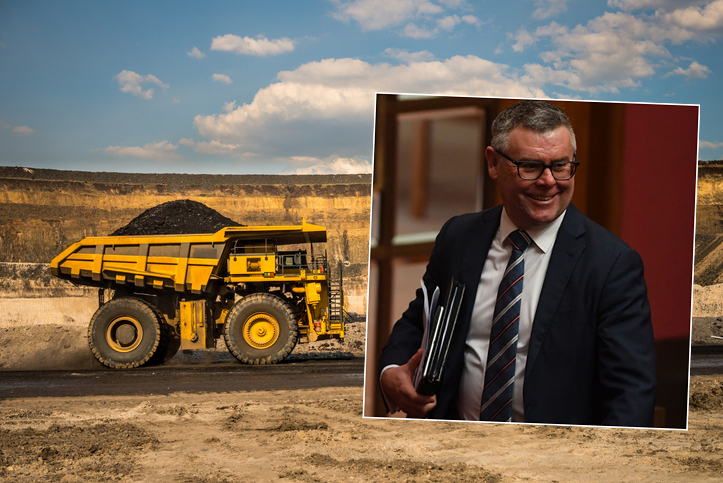 Article image for Labor reshuffle targets regional Queensland voters in new portfolio