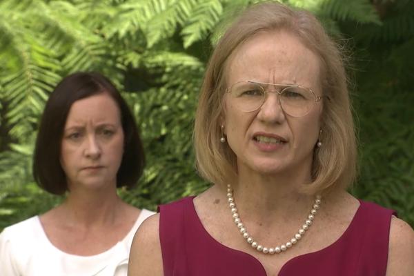 Queensland imposes restrictions on Melbourne arrivals