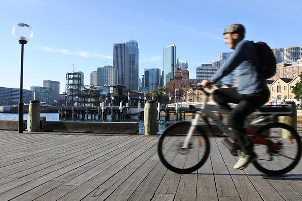 How e-bikes succeeded where bike-shares failed