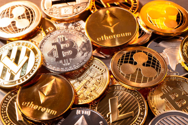Article image for Australians warned against converting to cryptocurrency wages