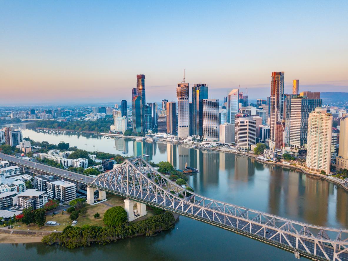 Article image for Brisbane Live: The 'next generation' stadium
