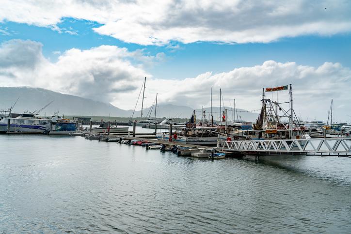 Confusing regulations strand tug boat crew in quarantine